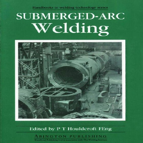 دانلود کتاب Submerged-Arc Welding