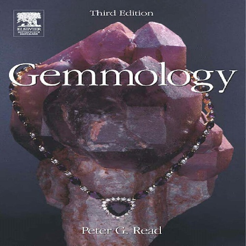دانلود کتاب Gemmology  Third Edition