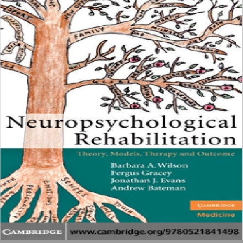 دانلود Neuropsychological Rehabilitation Theory 2009