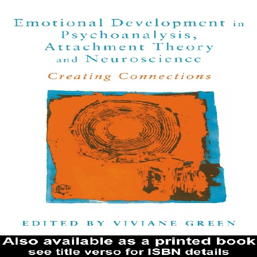 دانلود Emotional Development in Psychoanalysis 2003