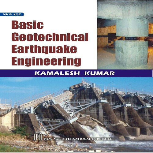 دانلود Basic Geotechnical Earthquake Engineering