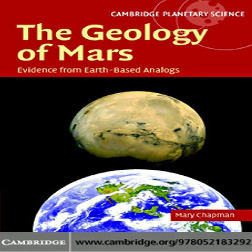 2051800 - دانلود کتاب The Geology of Mars EvidencefromEarth-BasedAnalogs